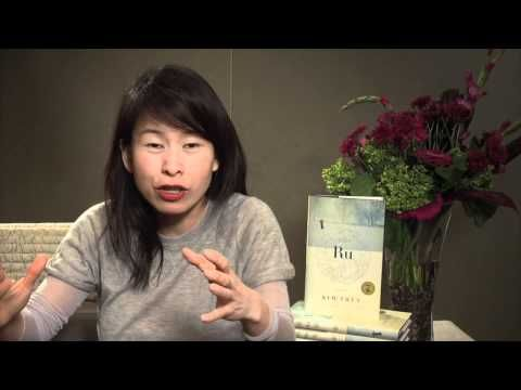 (217) Kim Thuy on writing Ru and the Immigrant Experience - YouTube
