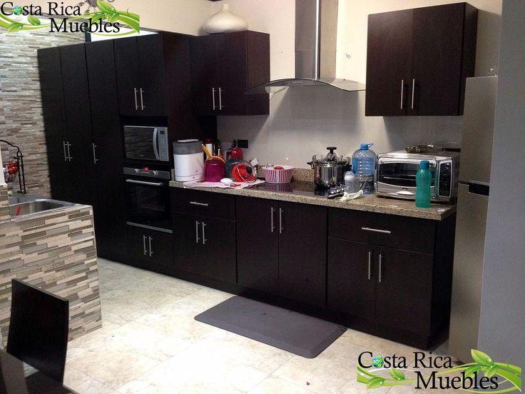 11 best Muebles de Cocina images on Pinterest   Granite, Corian and ...