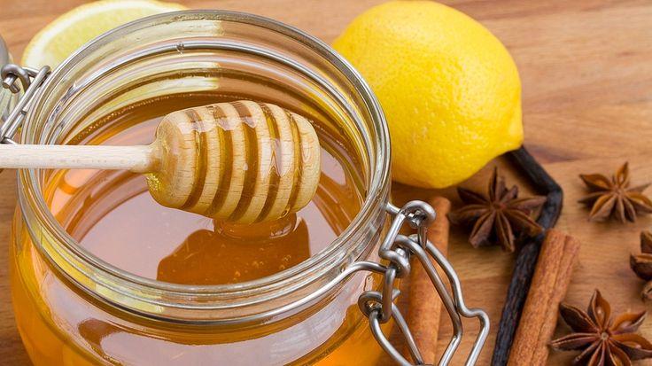 Honig oder Zucker? Welche Honigsorten gibt es? Bezeichnung, Lagerung von Honig, Roter-Faden-Tipp, Ingwerhonig
