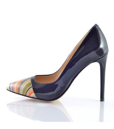 Pantofi stiletto Vega