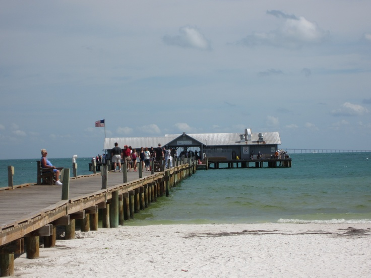 1000 images about ami piers on pinterest fishing for Anna maria island fishing pier