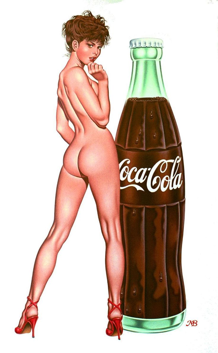 coke-girls-naked