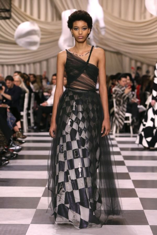 official photos 13906 92964 写真22/74|ディオール オートクチュール(Dior Haute Couture ...