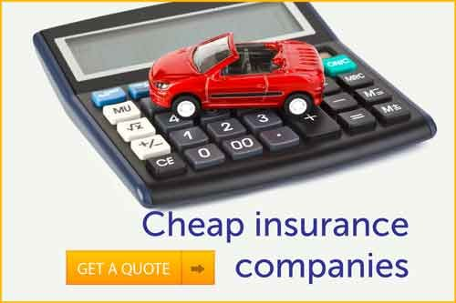 Cheapest full-coverage Insurance Company? Want cheap car insurance?