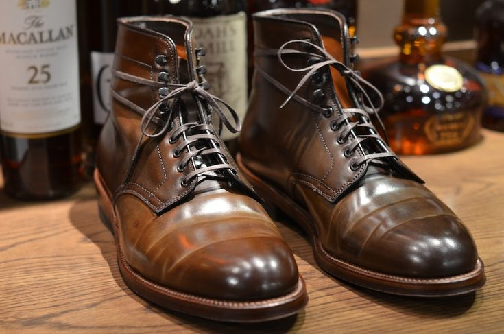 #bootsCigars Shells, Cowboy Boots, Stuff, Scotch And Cigars, Leather Boots, Men Style, Dresses Shoes, Men Fashion, Men Shoes