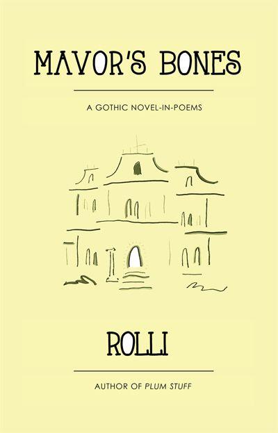 """Mavor's Bones"" by Rolli 8th House Publishing"