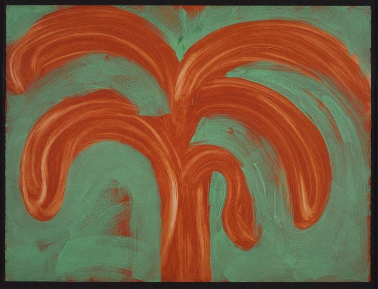 Howard Hodgkin 'Indian Tree', 1990–1 © Howard Hodgkin