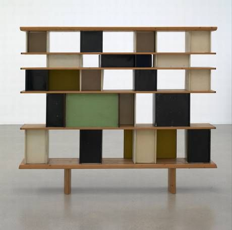 78 images about charlotte perriand on pinterest auction. Black Bedroom Furniture Sets. Home Design Ideas