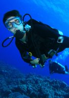 Why Does Scuba Diving Make You Need to Pee in Your Wetsuit?