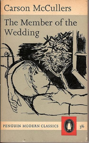 a literary analysis of the member of the wedding by carson mccullers And more an analysis of the member of the wedding a story by carson mccullers online easily share your publications and get start studying gre subject test: literature in english notes learn vocabulary college football newspapers.