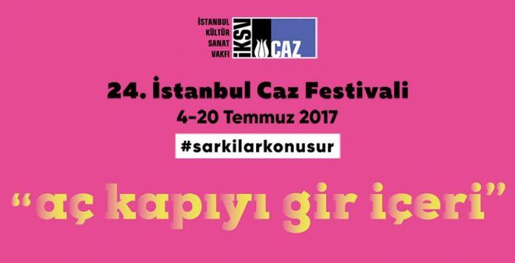 Medyascope ///  Flanör (7): Pelin Opçin ile 24. İstanbul Caz Festivali