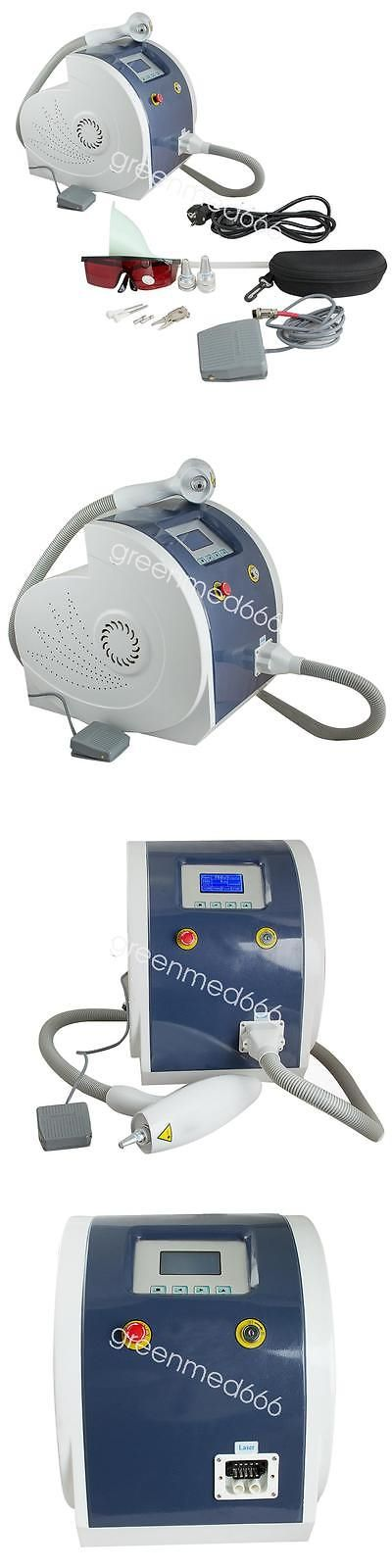 Tattoo Removal Machines: Carejoy Laser Tattoo Eyebrow Pigment Removal Beauty Machine 2016 New BUY IT NOW ONLY: $1190.0