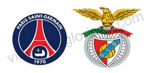 O Benfica, dia 2 de Outubro de 2013, jogou contra o Paris Saint-Germain no segundo jogo do grupo da Liga dos Campeões tendo perdido por 3-0.Veja aqui os vídeos do Paris Saint-Germain vs Benfica. Vídeo do resumo do jogo com os golos