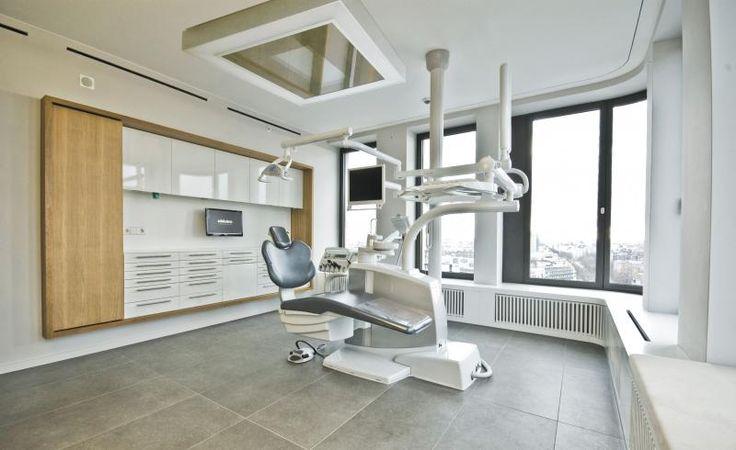Dental Practice Edelweiss Dental Cool Clinics Pinterest Design Berlin And Dental