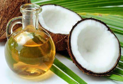 Dimagrire velocemente - Olio di Cocco | Come-dimagrire-velocemente.net