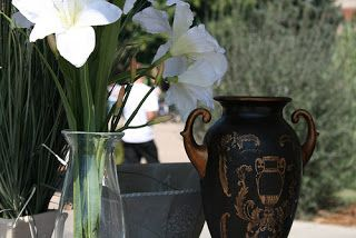 Anointed Creations Wedding and Event Planning: Ancient Greek Wedding Theme