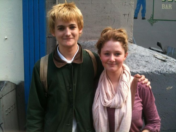 <b>This is kind of crazy but Jack Gleeson IRL is nothing like King Joffrey.</b>