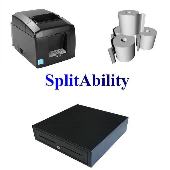SplitAbility Hardware Bundles
