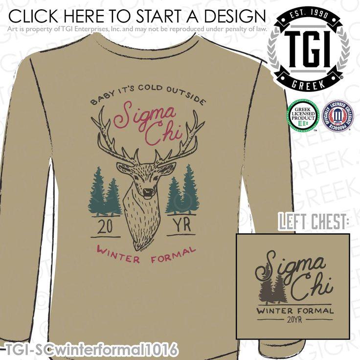 Sigma Chi | ΣΧ | Date Party | Semi Formal | Fraternity Formal | Fraternity Date Party | Date Party Tees | Formal T-shirts | Brotherhood | Greek Mixers | TGI Greek | Greek Apparel | Custom Apparel | Fraternity Tee Shirts | Fraternity T-shirts | Custom T-Shirts