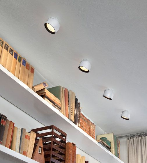 Spotlights | Recessed ceiling lights | Wan Spot | Flos | Johanna. Check it out on Architonic