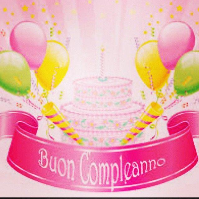 #RaffaellaFico Raffaella Fico: Tanti Auguri di buon compleanno Piccola Mia sei la Mia Vita....Ti Amo!