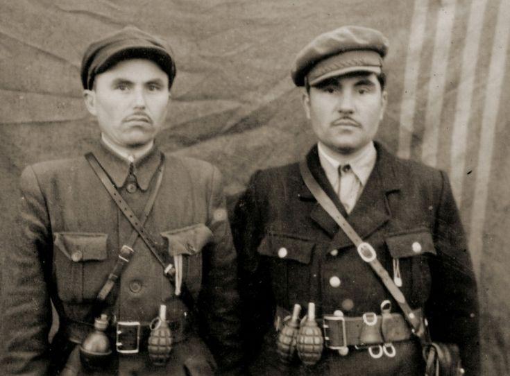 Фото УПА | Украина, Фотографии, История