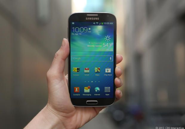Samsung Galaxy S4 review:  The everything phone for (almost) everyone via @CNET
