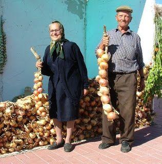 Feira das Cebolas - Portalegre