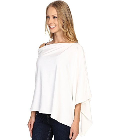 70% Off!  Was $50, NOW $15!  FIG Clothing Poptun Poncho  Soooo Gorgeous! Only 9 Left!  Grab Yours: http://shopstyle.it/l/kHCn  #ad