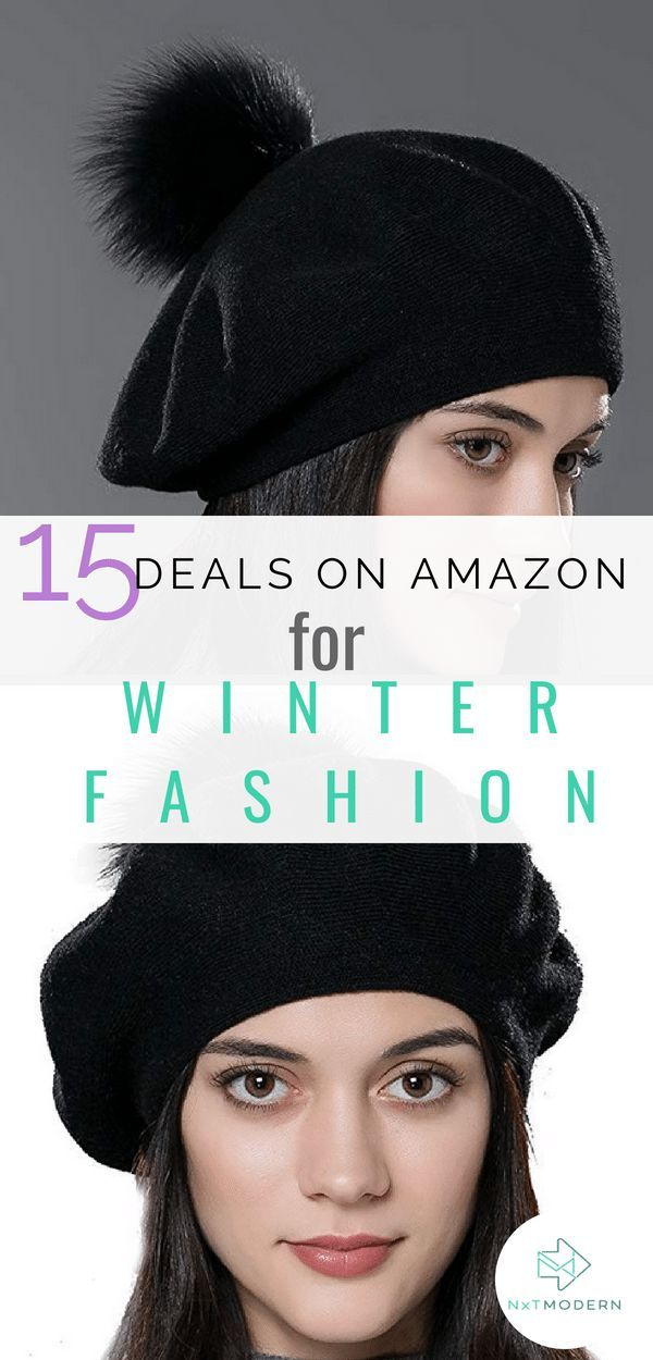 b9eff395ca5 15 Cute Winter Fashion Clothes on Amazon That Will Heat Up Your ...