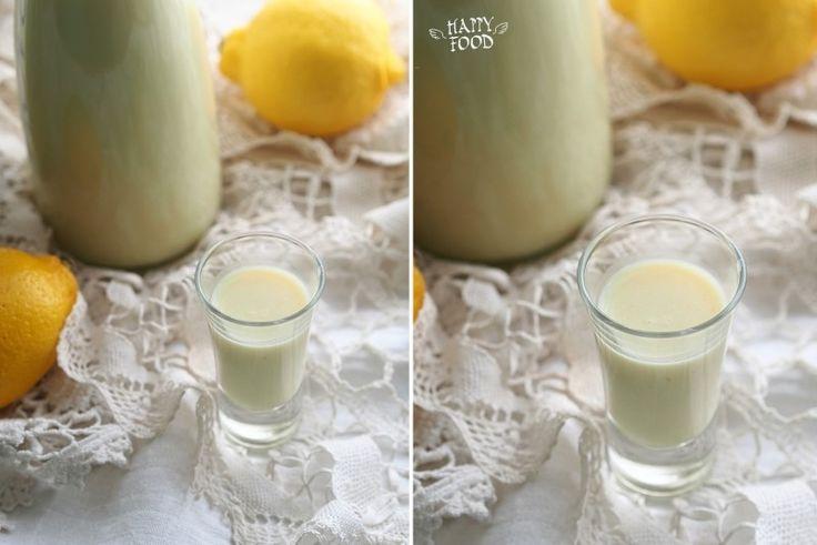 Крем-лимончелло HAPPYFOOD