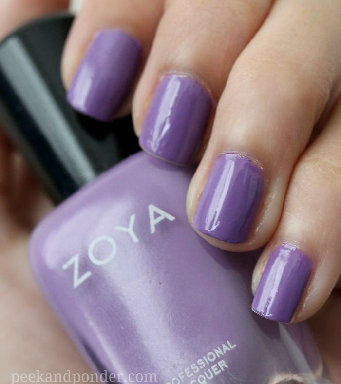 Zoya Malia