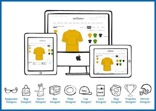 13 best T-shirt Design Tool images on Pinterest   Software, T shirt ...
