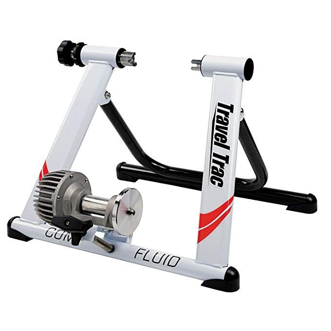 Travel Trac Comp Fluid Bicycle Trainer Review Velosiped