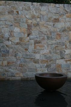 Random Ashlar coolum stone veneer