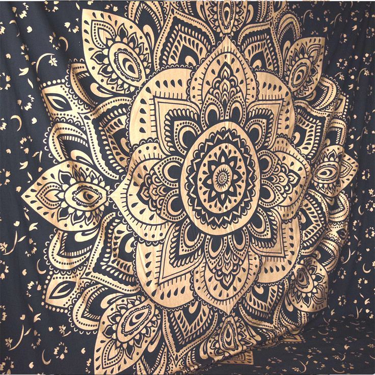 The Stardust Large Tapestry