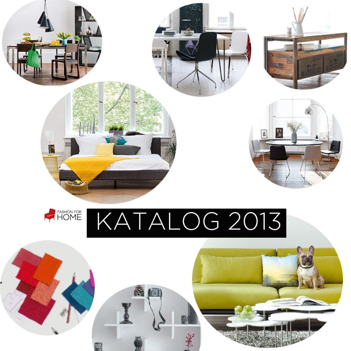 Furniture inspiration homedecor catalog design for Furniture brochure design inspiration