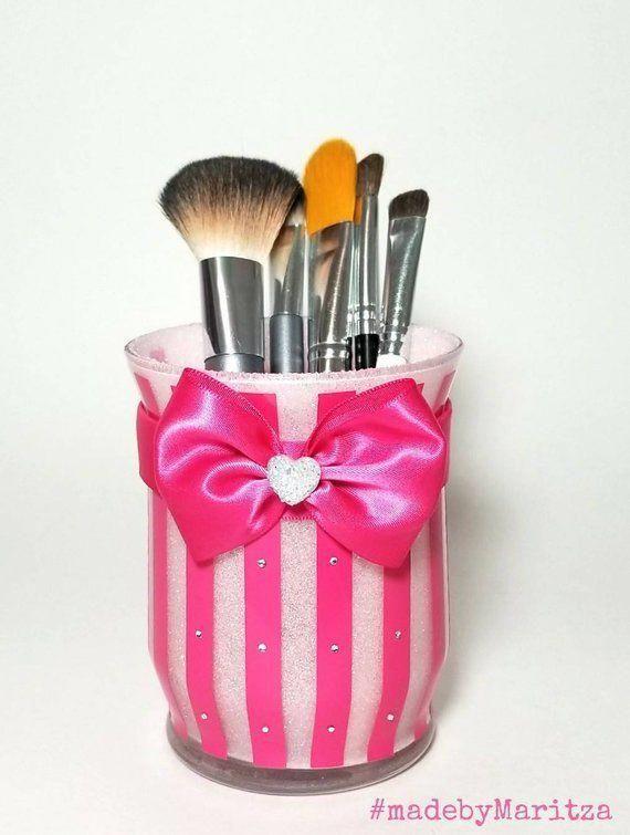 Makeup Brush Holder Mecca Makeup Brush Cup Holder Case