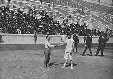1896 Summer Olympics - Wikipedia, the free encyclopedia