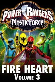Power Ranger Mystic Force Full Movie. Legend says when the darkness arises, five brave teen sorcerers will be called to fight for the planet's survival - with the guidance from their wise mentor and the ancient Xenotome, book ...