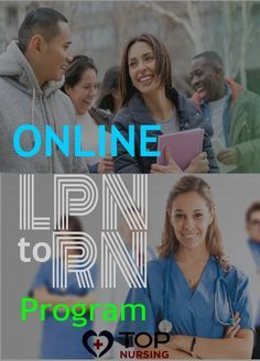 The program prepares the candidates for the NCLEX-RN test. The degree and license obtained after completing the online course would be equally valued.