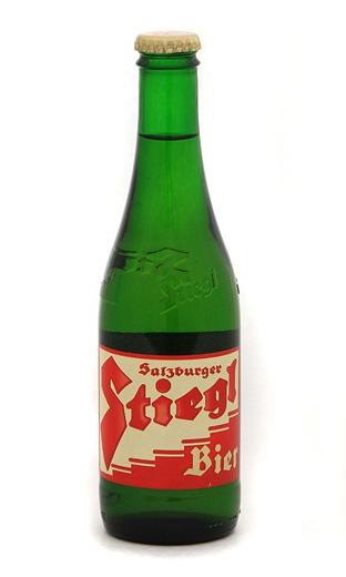 Stiegl Bier - Nice fruity taste. Great beer!