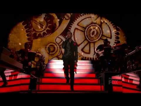 "Joshua Ledet - ""It's a Man's Man's Man's World"" - American Idol: Season 11 - Top 4 - YouTube"