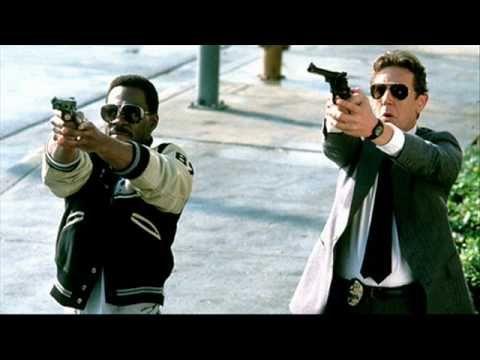 "Beverly Hills Cop II  Soundtrack ""Shakedown"" 7"" Version. Bob Seger"
