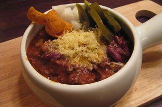 Championship Elk Chili Recipe on Food52 recipe on Food52
