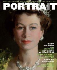 National Portrait Gallery, Canberra - Portrait Magazine