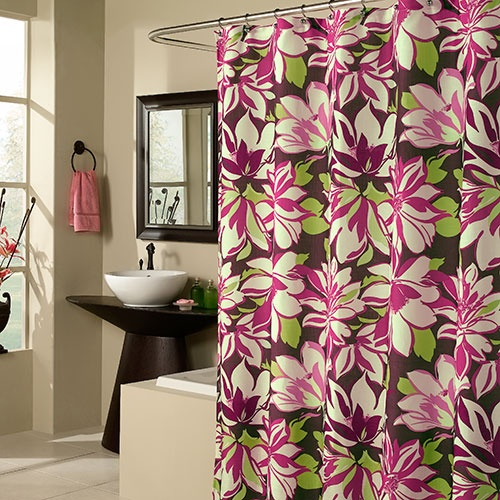 56 Best Shower Curtains Images On Pinterest