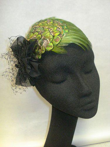 Marie Galvin - GALVIN-ized Headwear