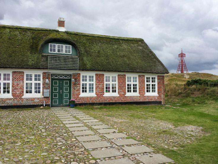 House in Sønderho