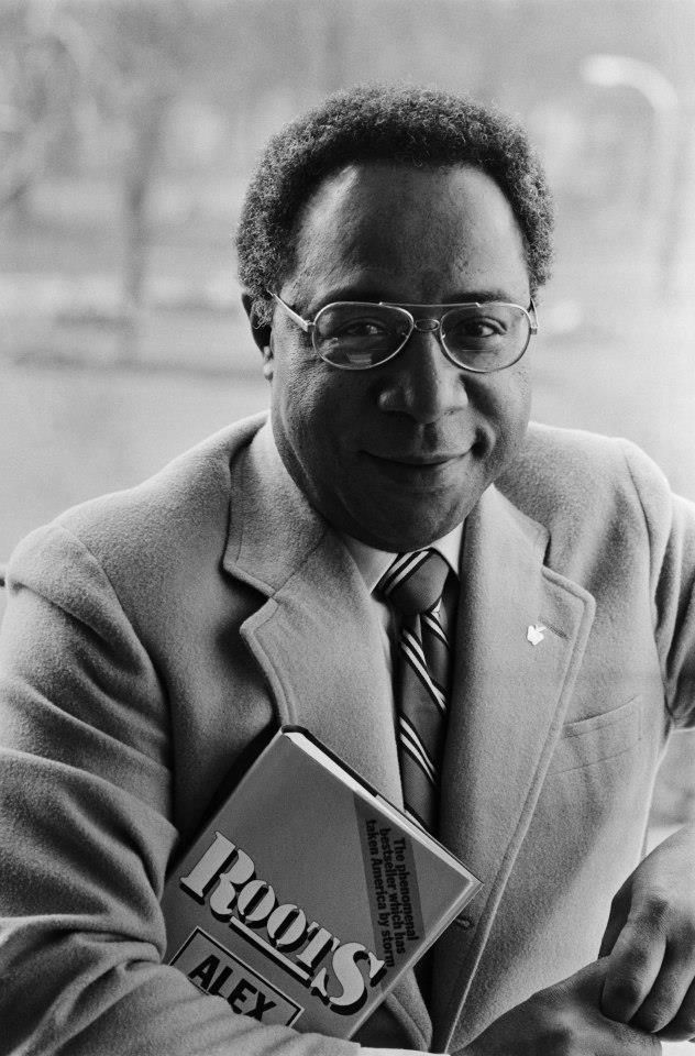 Roots The Saga Of An American Family: 60 Best Alex Haley Images On Pinterest